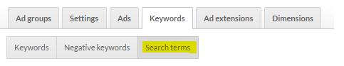 search-term-tab